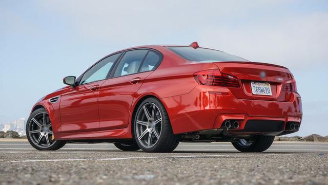 BMW 5 Series  F10/F11/F07/F18 Oil Reset Guide