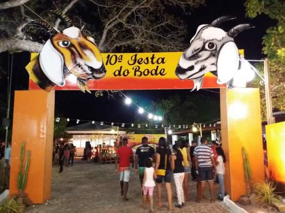 Prefeitura de Batalha confirma que não realizará 'Festa do Bode' 2016