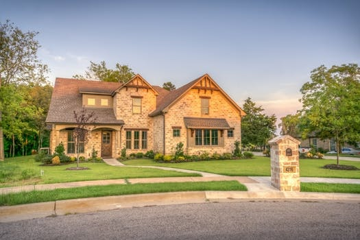 Exterior Home Improvement Projects