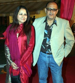 Alok Nath Family Wife Son Daughter Father Mother Marriage Photos Biography Profile