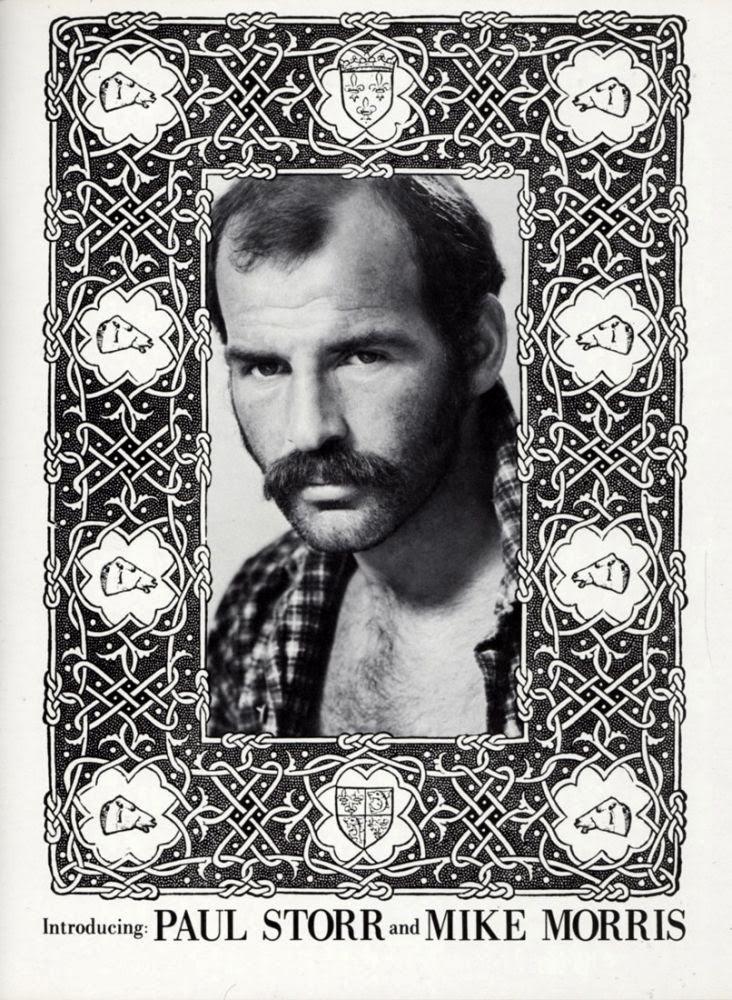 Paul Morris Gay Porn 91