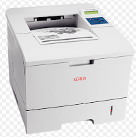 The Xerox Phaser 3500 Black and White Laser Printer is designed for medium and large workgroups with up to 25 users.