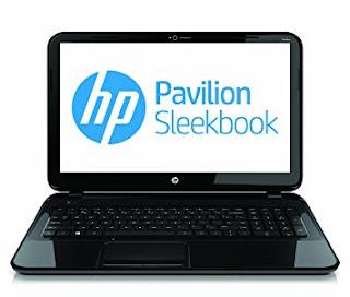 HP Pavilion Sleekbook 14-B039TU Driver Download