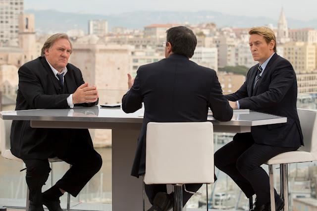 Tráiler oficial de 'Marseille', la nueva producción original europea de Netflix