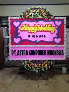 Toko Bunga Liana Jakarta Timur