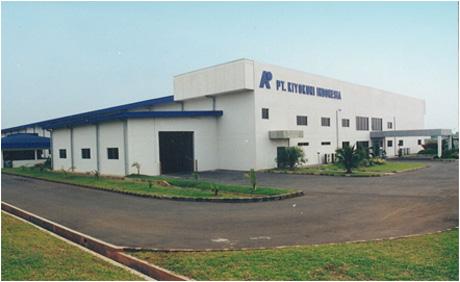 Loker di Pabrik EJIP PT Kiyokuni Indonesia Cikarang