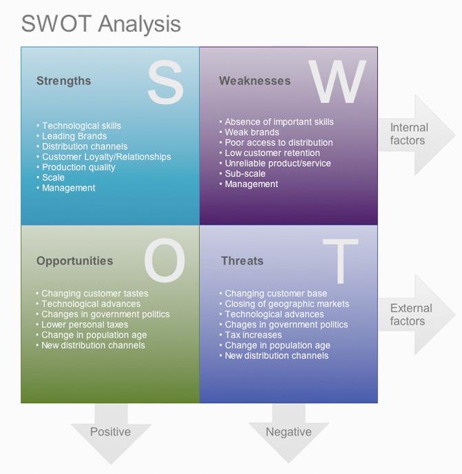 Potential Interview Questions The Risk Analyst Chan Hoi Ki Comp326 Bpr Week 3 Strategic Framework