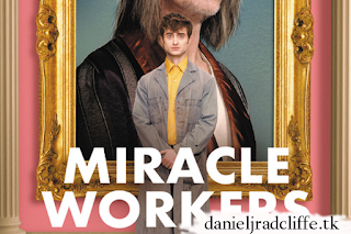 Media Tie-In edition of What in God's Name - Miracle Workers (US)