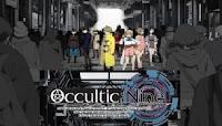 Occultic;Nine Episódio 03 – ela rachada