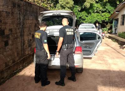PF deflagra operação contra grupo de Hackers no Tocantins