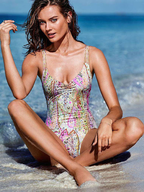 costumi interi estate 2016  tendenza costumi interi swimsuits summer 2016 summer trend tendenze estate 2016 fashion moda fashion blog italiani fashion blogger italiane blogger italiane di moda mariafelicia magno