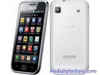 Harga dan Spesifikasi Samsung Galaxy S I9008