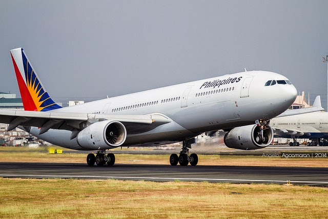 Philippine Airlines Switching Aircraft