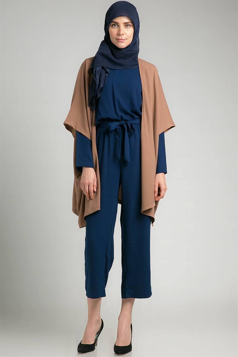 16 Gambar Model Baju Muslimah Gaul  Kumpulan Model Baju