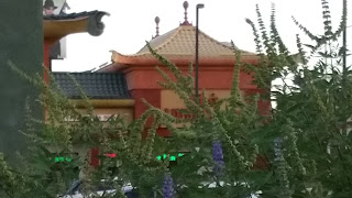 Chinatown Las Vegas Tong Dynasty Architecture