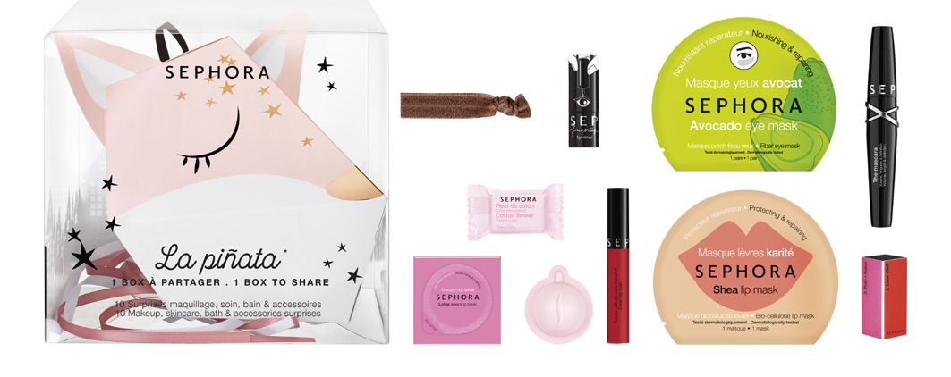 Diemmemakeup Adorables Gifts Beauty Goodies Sephora Collection