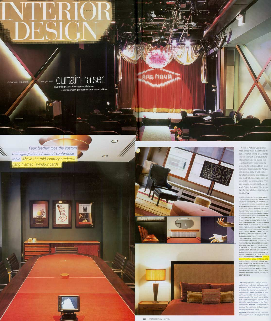 Modern Interior Design Magazine: Interior Design Magazine
