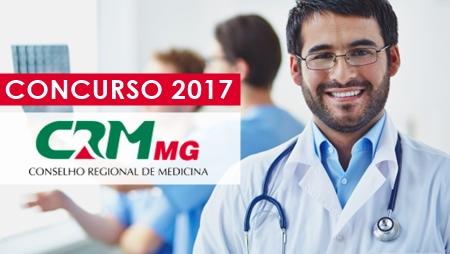 Apostila Concurso CRM-MG 2017