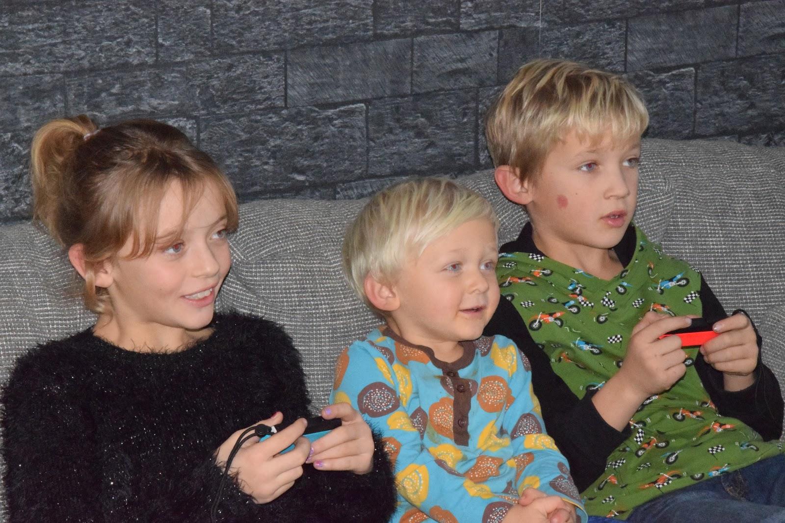 Familie Und Mehr Mario Party Für Die Nintendo Switch Spielspaß