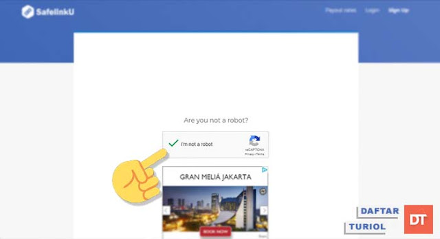 Cara Download Safelinku Terbaru 2019 Update