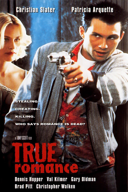 True Romance (1993) ταινιες online seires oipeirates greek subs