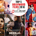 Top 5 Bollywood films 2016