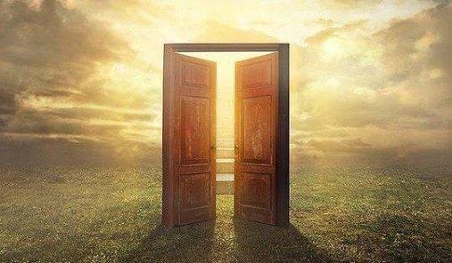 Resultado de imagen para abrir puertas