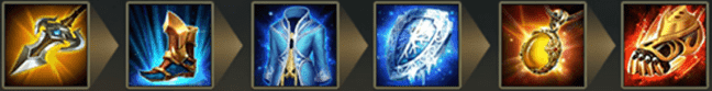 Arena of Valor (AoV) Build Wiro Sableng Terkuat dan Tahan Pukul