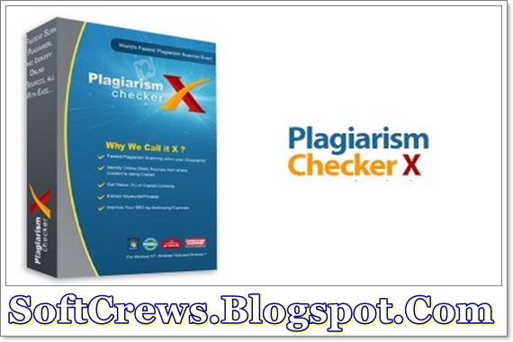 software to check plagiarism in research paper For one, you don't only get to check your paper against plagiarism, but you also have the chance to checking it for grammar, punctuation and spelling.