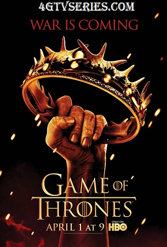 Game of Thrones Season 2 Complete Download 480p