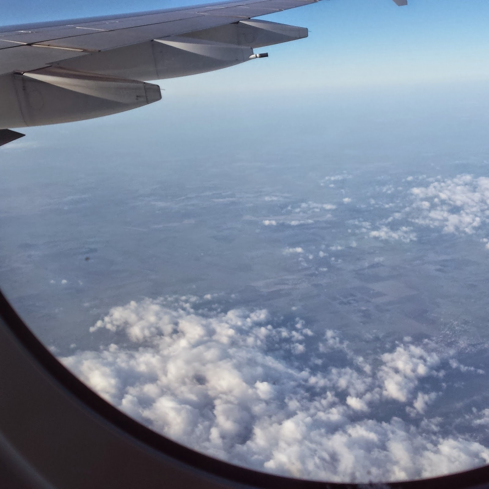 10 reasons Jet Lag is awesome - Adventures of a London Kiwi