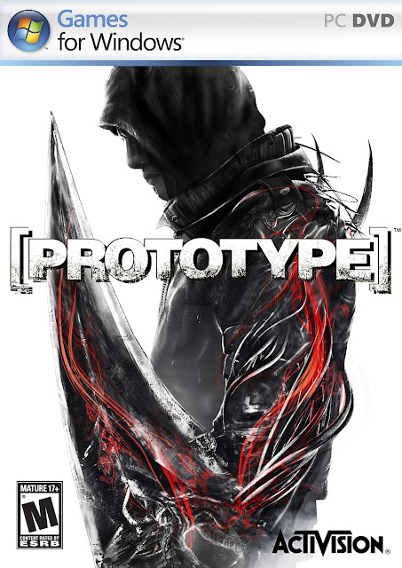 Descargar Prototype 1 [PC] [Full] [Español] Gratis [MEGA-MediaFire]