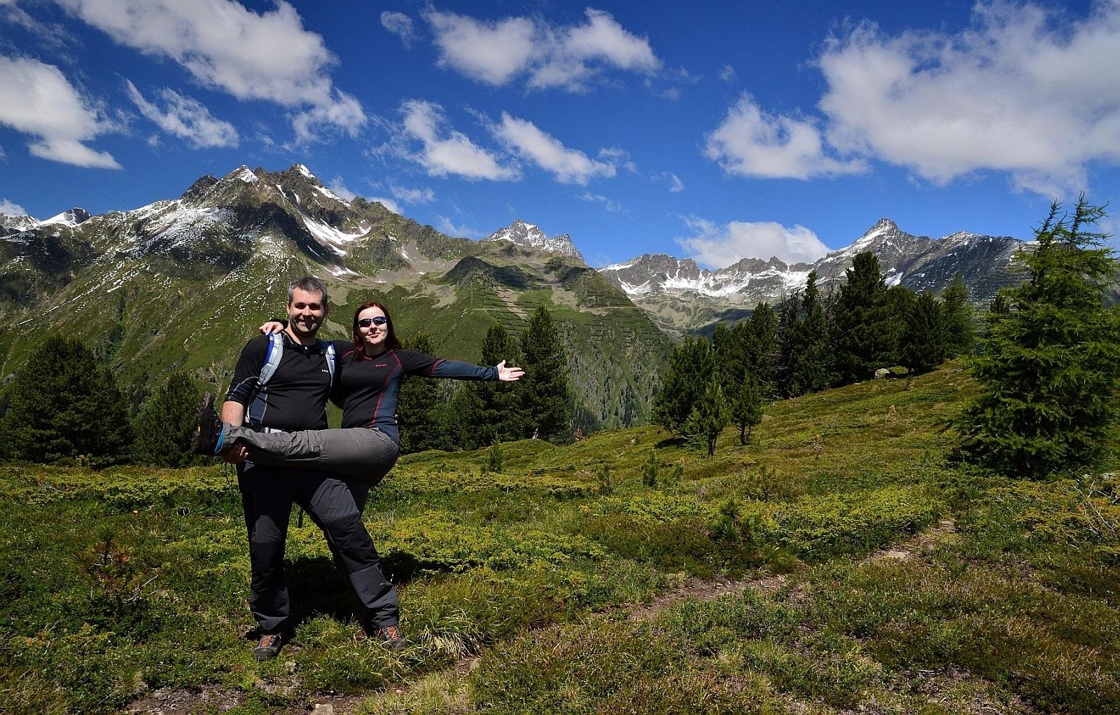 Dlaczego warto chodzić po górach