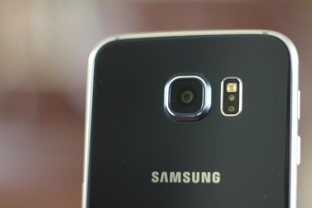 Galaxy S6 Rear Camera