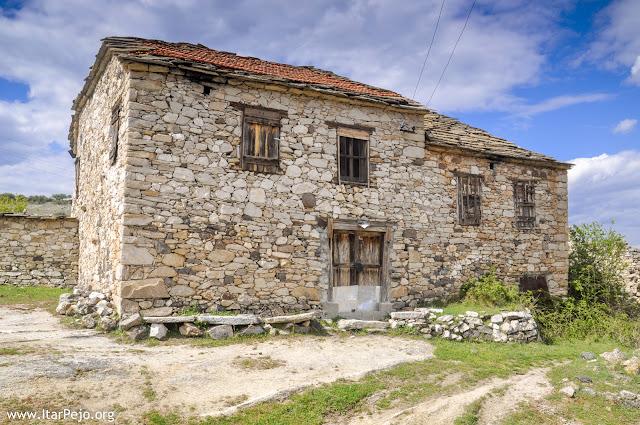 Zovik, Mariovo