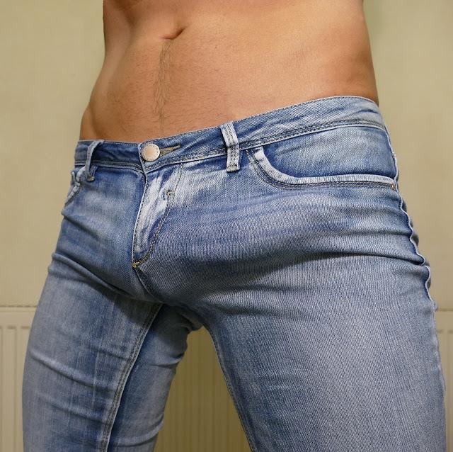 думала, у парня в джинсах встал фото призывая себе