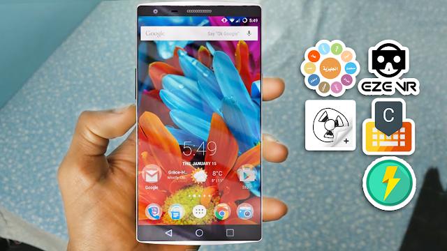 افضل تطبيقات الاندرويد الاسبوعية #2 Top Android Apps 2016