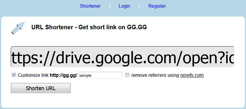 Cara Mudah Membuat Share Link Google Drive Lengkap