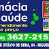 Farmácia Saúde - Miguel Calmon-BA