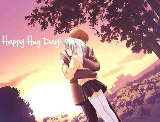 hug day reddit image