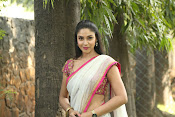 Angana Roy in half saree-thumbnail-10