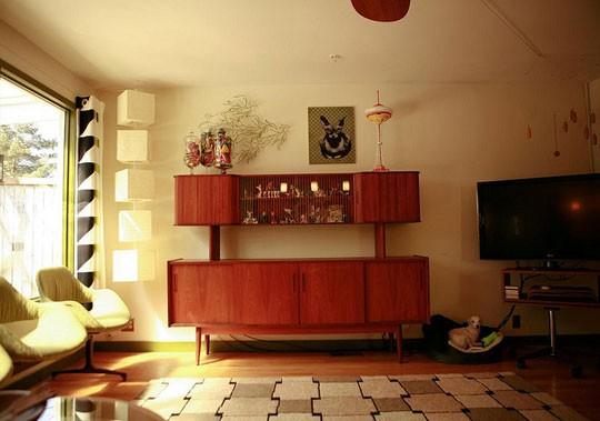 Maggie's Farm: Decorating Crazy : Living Room Edition