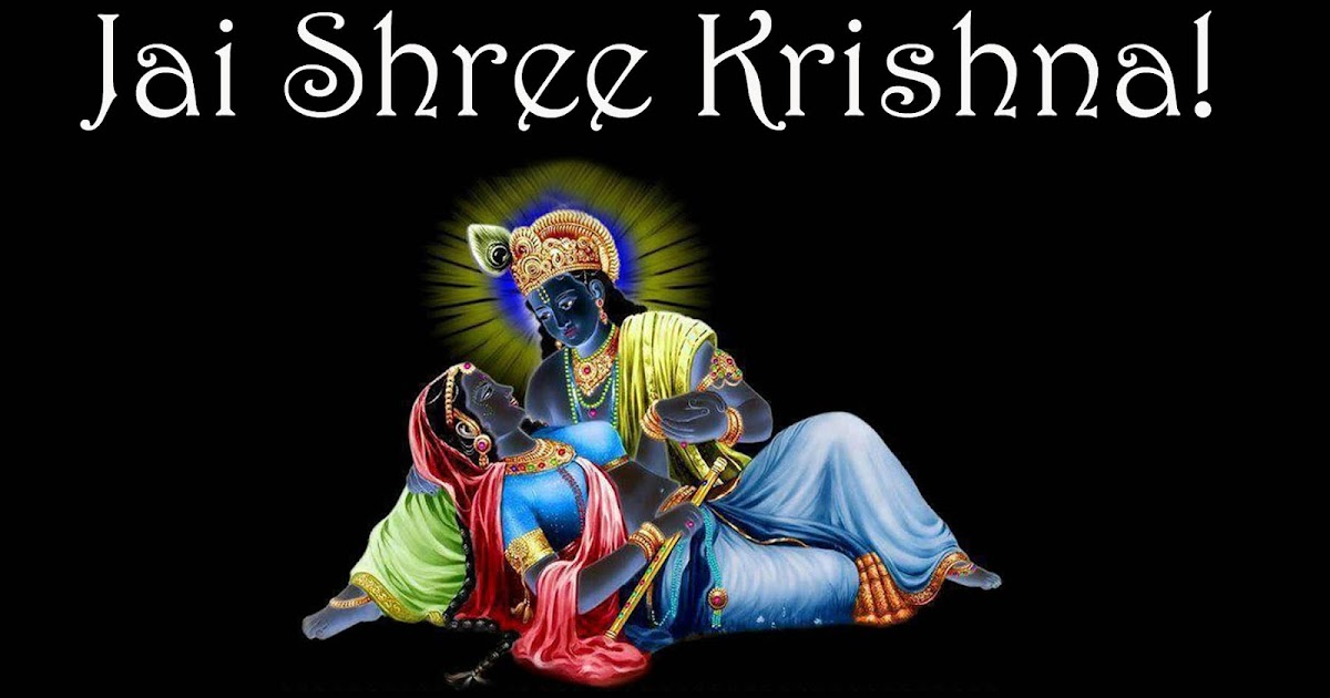 radha krishna neon hd wallpapers