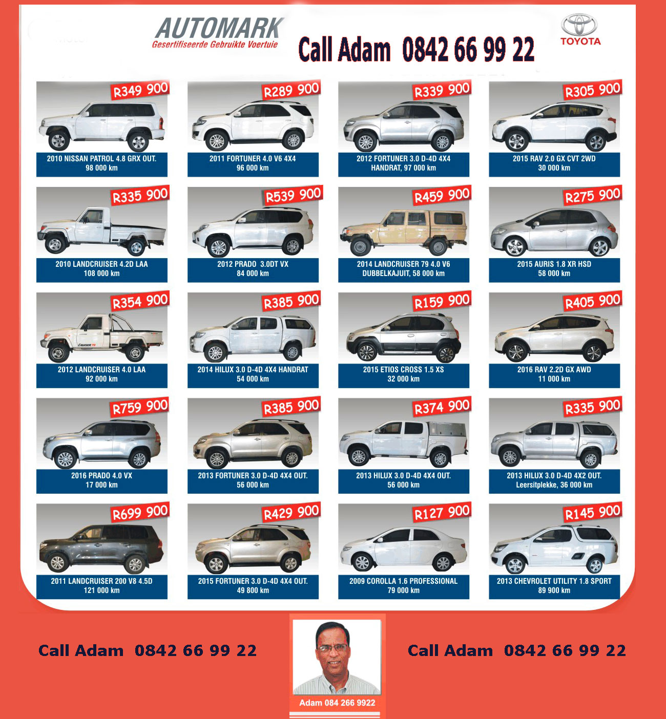 Gumtree Used Vehicles for Sale Cars & OLX cars and bakkies in Cape ...