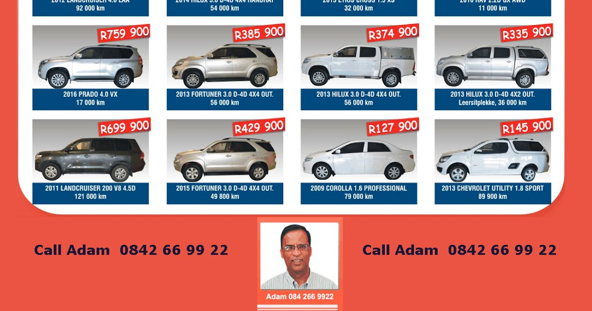 Gumtree Used Vehicles for Sale Cars & OLX cars and bakkies ...