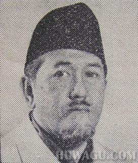 Ali Sastroamijoyo