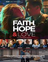 Fe, esperanza y amor (2019)