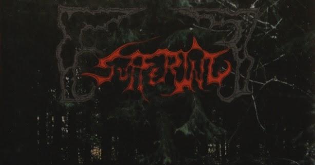Suicidal Angels - Eternal Domination