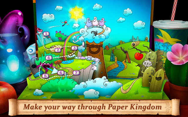 Free Download Fold The World Game Apps For Laptop Pc