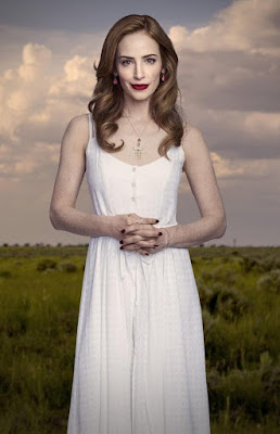 Midnight Texas Season 2 Jaime Ray Newman